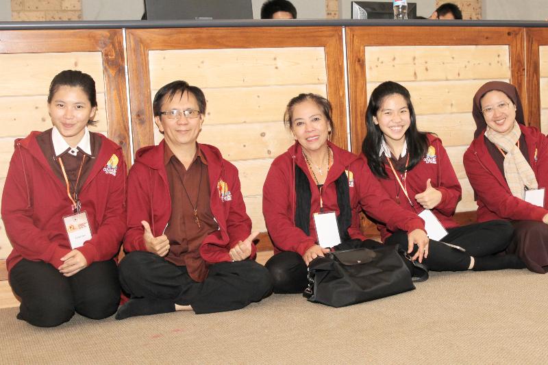 2015 KTM Community Gathering 1426a